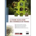 La faune auxiliaire des vignobles de France