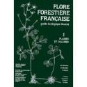 Flore forestière française Tome 1, Plaines et collines