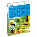 Guide pratique des insectes et autres invertébrés des champs