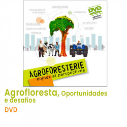 Agrofloresta, Oportunidades...