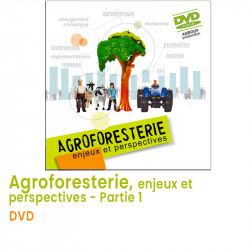 Agroforesterie, enjeux et...