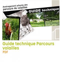 """Guide technique """"Parcours..."""