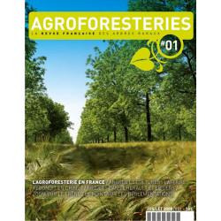 Agroforesteries n°1