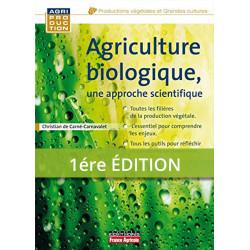 Agriculture biologique -...