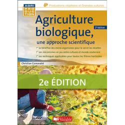 Agriculture biologique - 2e...